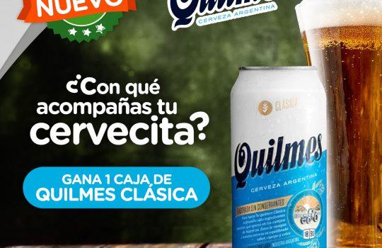 Reglamento — Quilmes