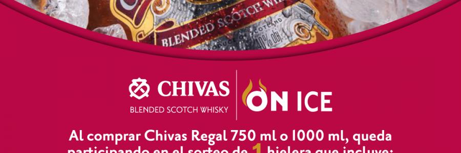 Reglamento — CHIVAS ON ICE